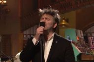 Watch LCD Soundsystem Perform &#8220;Call The Police&#8221; &#038; &#8220;American Dream&#8221; On <em>SNL</em>