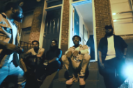 "Meek Mill – ""Left Hollywood"" Video"