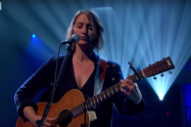 Watch Joan Shelley Play &#8220;Where I&#8217;ll Find You&#8221; On <em>Jools Holland</em>
