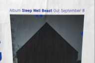 The National Announce New Album <em>Sleep Well Beast</em>