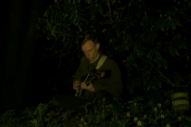 "Mark McGuire – ""Beginning Of Winter"" Video"