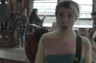"Charly Bliss – ""Westermarck"" Video"