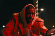 "Big Sean – ""Sacrifices"" (Feat. Migos) Video"