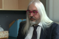 Watch J Mascis Get Fired In A New Funny Or Die Short