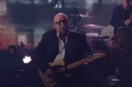 Watch Pixies Play &#8220;Tenement Song&#8221; On <em>Colbert</em>