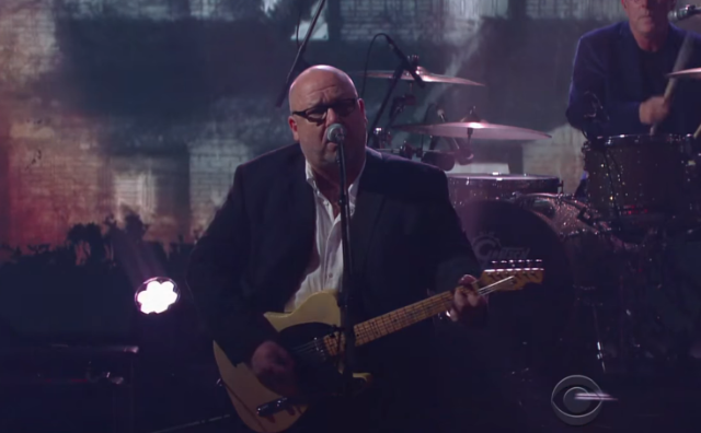 Watch Pixies Play
