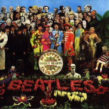 Sgt. Pepper Turned 50, So We Ranked Every Beatles Album