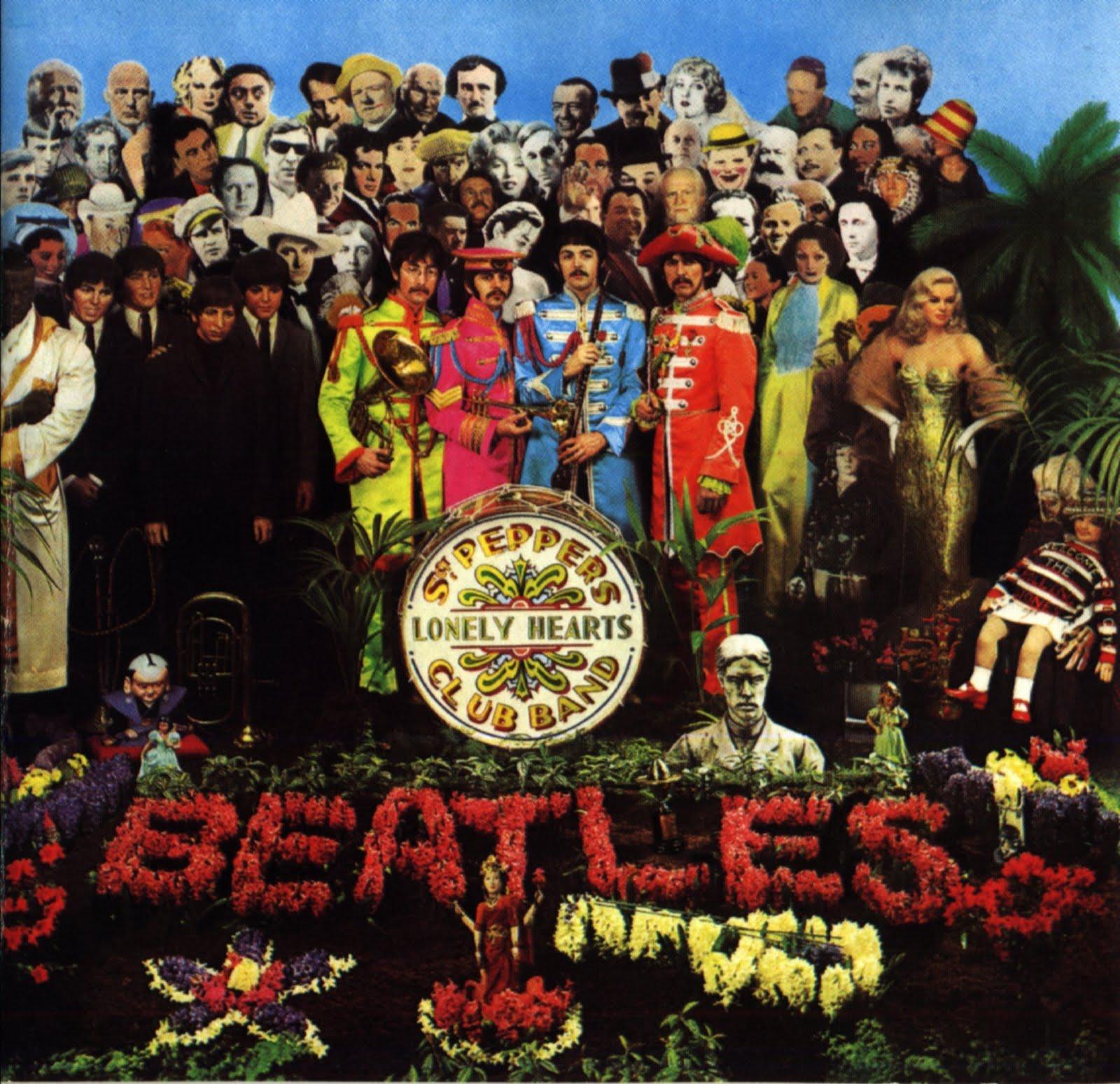 Beatles Albums Ranked - Stereogum