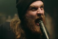 "Sorority Noise – ""No Halo"" Video"