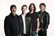 Soundgarden, Audioslave Black Out Facebook Pages