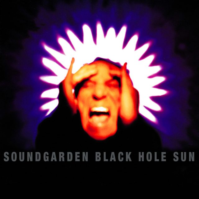"""Chris Cornell Once Wore A """"Black Hole Sun"""" Costume To A ..."""