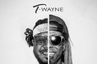 Download Lil Wayne &#038; T-Pain&#8217;s Long-Lost Album <em>T-Wayne</em>