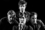 """Watch The Mountain Goats Play """"This Year"""" With The B-52's' Cindy Wilson"""