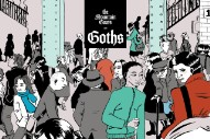 Stream The Mountain Goats <em>Goths</em>