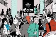 Album Of The Week: The Mountain Goats <em>Goths</em>