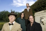 """Tool Play """"Eulogy"""" For The First Time In 16 Years"""