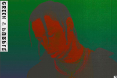 Travis Scott - Green And Purple