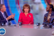 Watch 2 Chainz &#038; John Kasich Talk Hip-Hop On <em>The View</em>