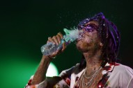 Wiz Khalifa Had The Worst Memorial Day Tweet