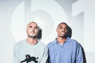 Zane Lowe Is Teasing An Insane List Of Guests For New Vince Staples Album
