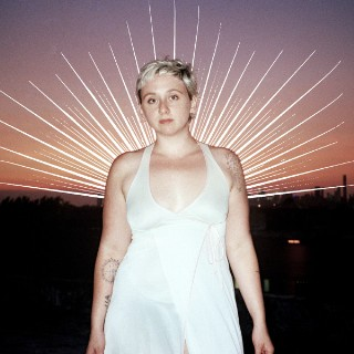 Allison Crutchfield - Tourist In This Town