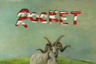 Stream (Sandy) Alex G <em>Rocket</em>
