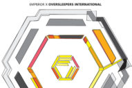 Stream Emperor X <em>Oversleepers International</em>