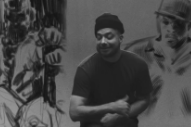 """Aesop Rock – """"Get Out Of The Car"""" Video"""