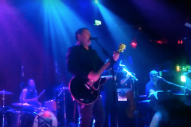 "Watch Afghan Whigs Cover ""Melissa"" In Tribute To Gregg Allman"