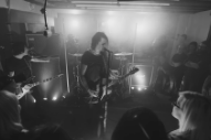 "Watch Against Me! Cover Mountain Goats' ""The Best Ever Death Metal Band In Denton"""