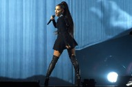 "Ariana Grande ""Okay"" But Fatalities Confirmed After Explosions Reported At Her UK Concert"