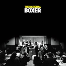 The National's Boxer Turns 10