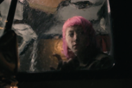 "Cayetana – ""Bus Ticket"" Video"
