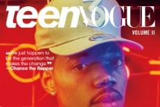 Jordan Peele Interviews Chance The Rapper