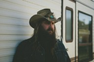 Chris Stapleton Cancels 3 Weeks Of Shows, CMA Music Fest Appearance