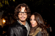Chris Cornell's Wife Vicky Shares Letter To Late Husband