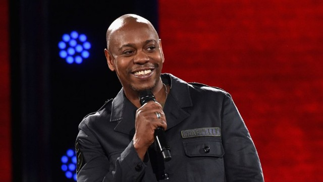 Dave Chappelle Joining Lady Gaga In <em>A Star Is Born</em>