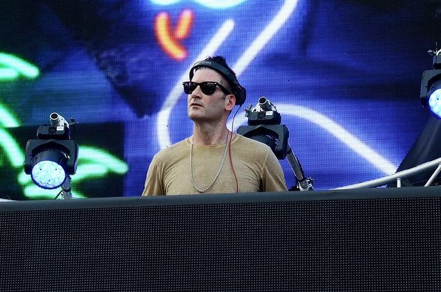 Destructo Apologizes For Offensive HARD Summer 2017 Trailer