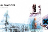 Radiohead&#8217;s <em>OK Computer</em> Album Cover Is A Highway In Hartford