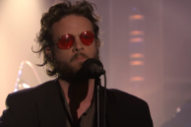 Watch Father John Misty Perform &#8220;Total Entertainment Forever&#8221; On <em>Fallon</em>