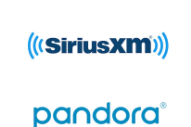 SiriusXM Reportedly Looking To Acquire Pandora