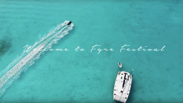 Fyre Festival Debacle Sparks Another Class Action Lawsuit