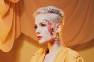 Halsey Doesn't Want To Be A Pop Star, But She Made A Pretty Good Pop Album