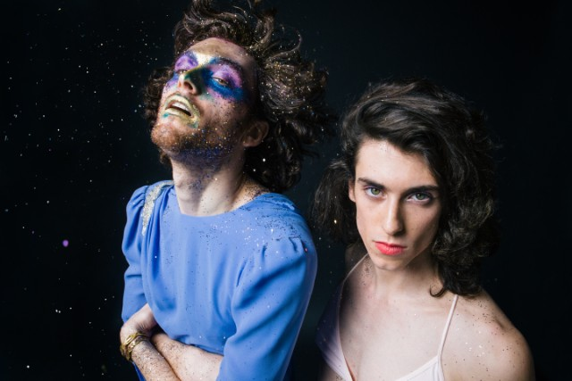 PWR BTTM's New Album Pageant No Longer Being Sold By Label