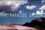 "Inter Arma – ""The Paradise Gallows"" Video"