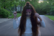 """Jay Som – """"One More Time, Please"""" Video"""