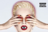 Katy Perry's New Album Features Production From Hot Chip, Purity Ring, DJ Mustard