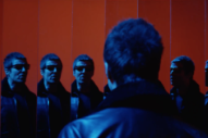 "Liam Gallagher – ""Wall Of Glass"" Video"