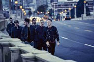 Linkin Park Want Fans To &#8220;Move The Fuck On&#8221; From <em>Hybrid Theory</em>