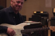 Mark Knopfler Worked On The New Killers Album Too